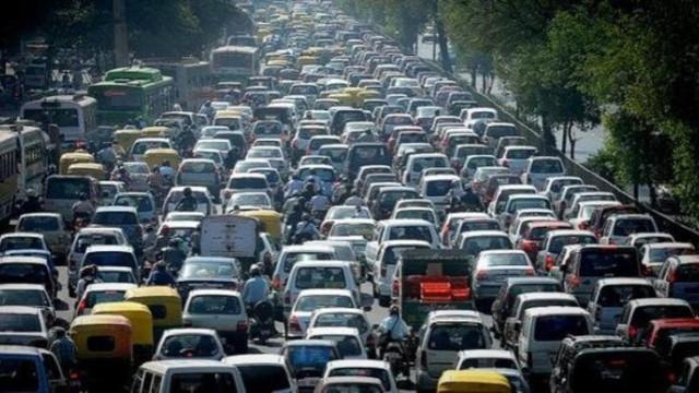 İstanbul trafikte dünya 9'uncusu