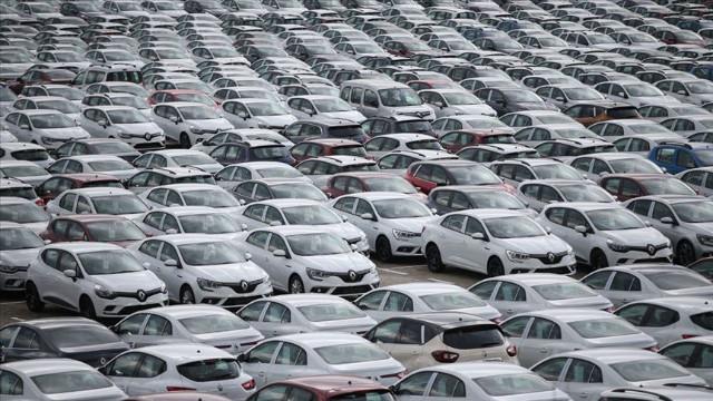 Türkiye'de otomotiv pazarı