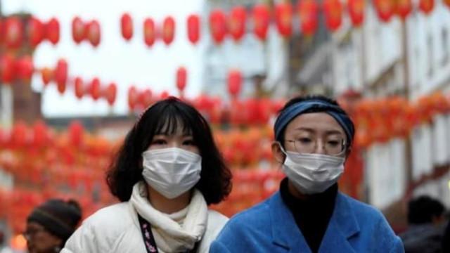 Dünya Sağlık Örgütü: Maske yeterli değil