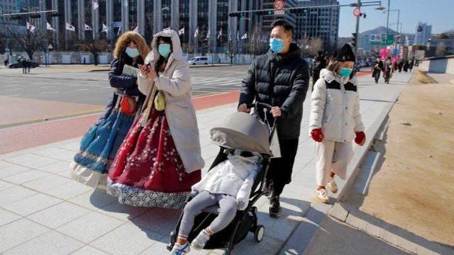 Çin'de ölü sayısı 491'e yükseldi