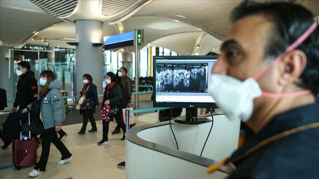Sağlık Bakanı Koca: Yarından itibaren termal kamera uygulamasına geçilecek