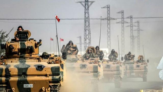 Türkiye'nin BM Daimi Temsilcisi Sinirlioğlu: Türkiye savaşın içine çekilmeye çalışılıyor