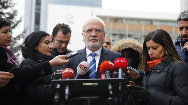 AK Parti'den İlker Başbuğ'a suç duyurusu!