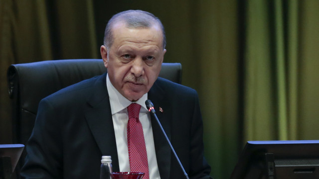 Erdoğan'dan ekonomi yorumu: Bu yaz vatandaşın cebine yansıyacak