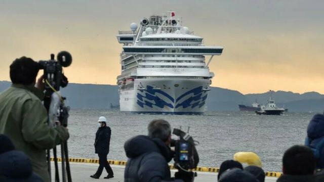 Dünyanın konuştuğu gemiden kötü haber: 3 kişide daha virüs tespit edildi