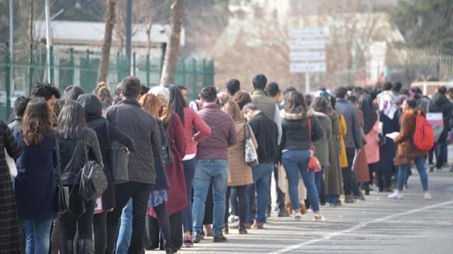 2019 Kasım işsizlik rakamları açıklandı