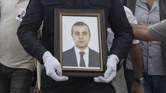 Türk diplomatı şehit edenlere idam cezası!