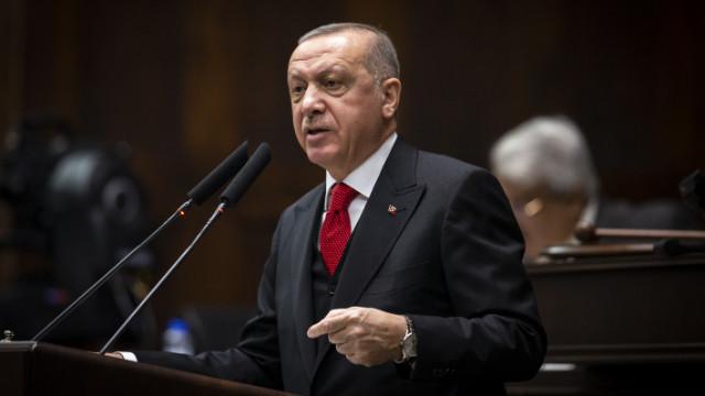 Erdoğan'dan Kılıçdaroğlu'na yanıt: FETÖ'nün siyasi ayağı Kemal Kılıçdaroğlu ve ekibidir