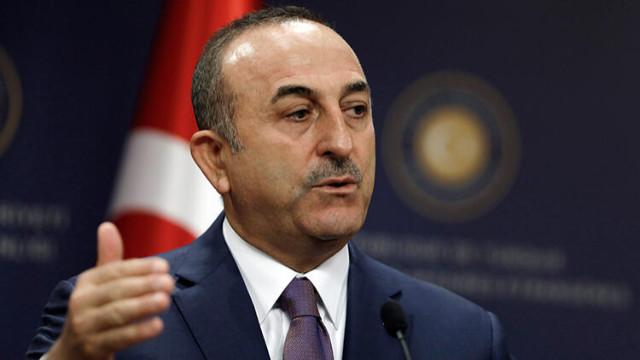 Bakan Çavuşoğlu: İdlib için Rusya'ya bir heyet gidecek