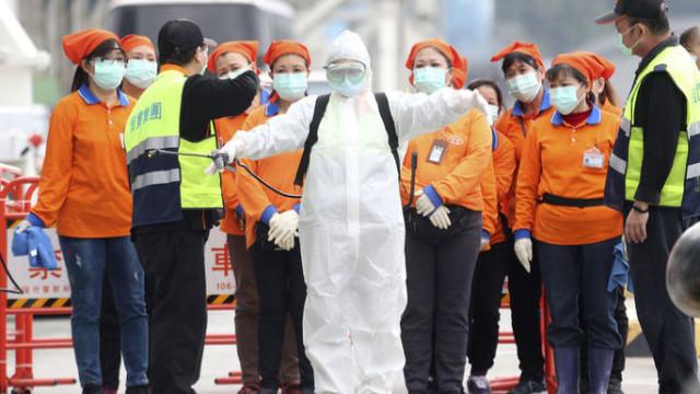 Koronavirüste son durum! Ölenlerin sayısı 1635'e yükseldi