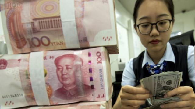 Çin harekete geçti! Banknotlara koronavirüs önlemi!