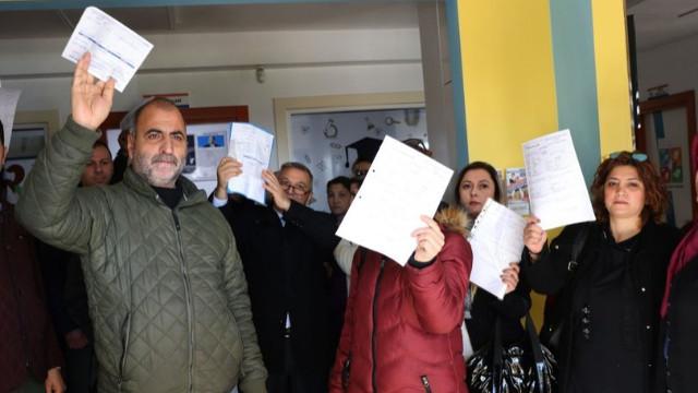 Herkes mağdur! Adana'da özel okul iflas etti