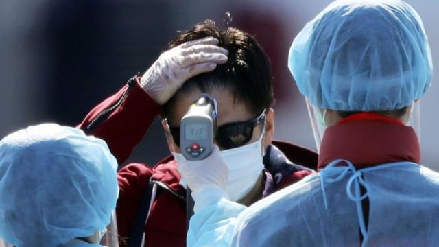 Koronavirüs'ten 24 saatte 109 ölü!