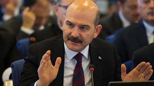 Soylu'dan Abdullah Gül açıklaması: O sözler hançer gibi saplandı