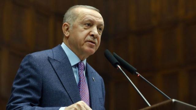 Erdoğan'dan İdlib mesajı: Verdiğimiz süre doluyor, geri adım atmayacağız