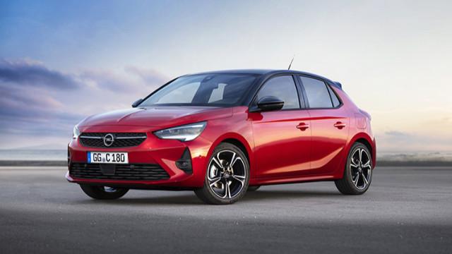 """Opel'in klasik modeli Manta """"elektrikleniyor"""""""