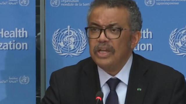 Dünya Sağlık Örgütü: Her ülke ilk coronavirüs vakalarına hazırlanmalı
