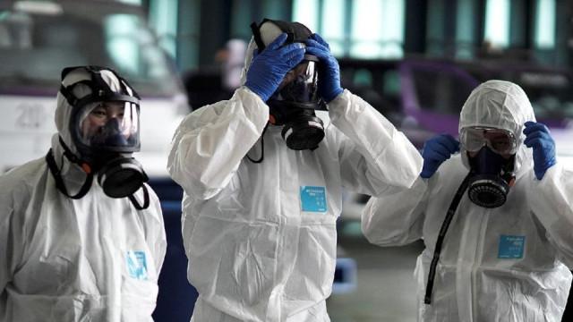 Koronavirüs iki ülkeye daha sıçradı