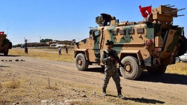 MSB duyurdu 21 rejim askeri etkisiz hale getirildi