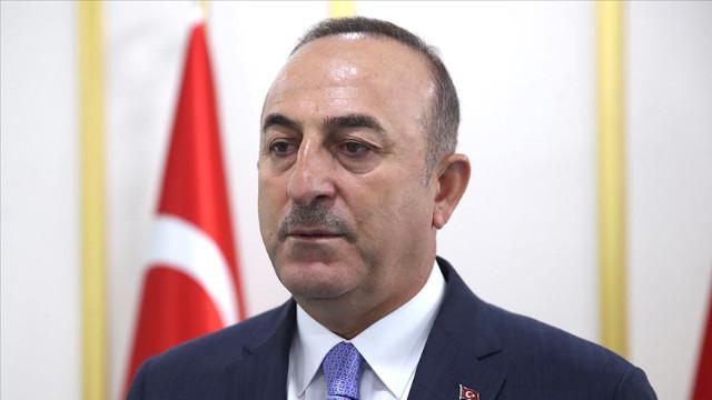 Dışişleri Bakanı Çavuşoğlu: Ateşkesi kalıcı hale getirmek için çalışmalar yürütülüyor