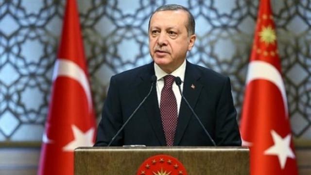 Erdoğan'dan koronavirüs açıklaması: Korunmanın ilk şartı temizliktir
