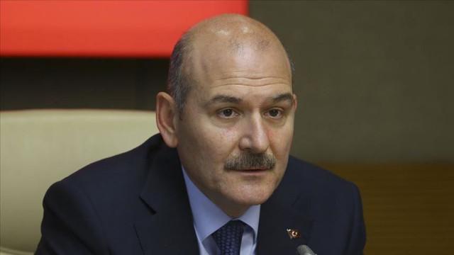 İçişleri Bakanı Soylu: Avrupa'ya bakıyorum ve acıyorum
