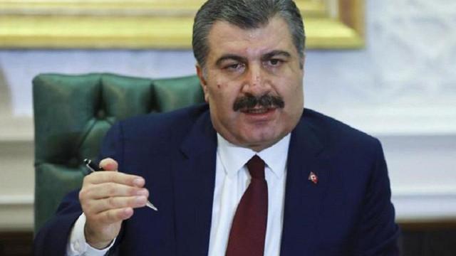 Bakanı Koca: Vaka sayısı 191, 1 hastayı daha kaybettik