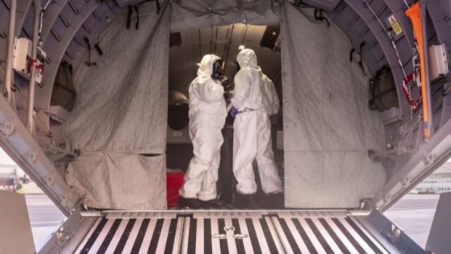Çin'den ABD'ye koronavirüs suçlaması!