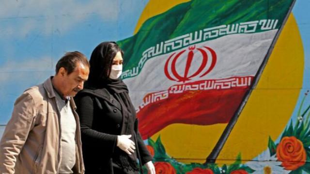 İran sokakları boşaltıyor