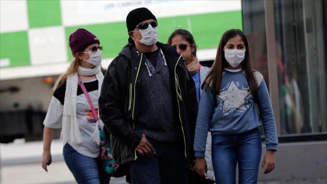 İspanya'da ölü sayısı 120'ye çıktı