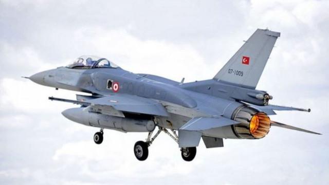 Irak'ın kuzeyinde PKK'ya darbe!