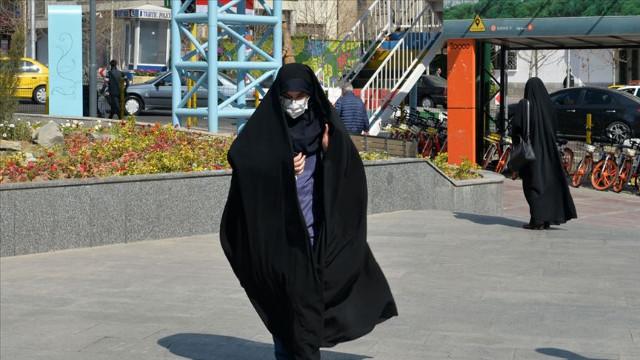 Koronavirüs can almaya devam ediyor! İran'da 97 kişi daha hayatını kaybetti