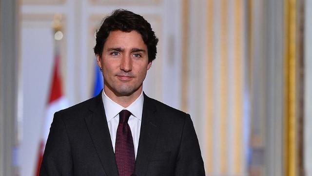 Başbakan Trudeau karantinadan halka seslendi