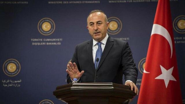 Dışişleri Bakanı Çavuşoğlu: 15 Mart İslamofobiye Karşı Uluslararası Dayanışma Günü olsun