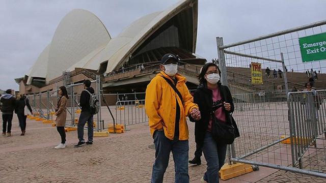 Avusturalya'da karantinaya uymayanlara para ve hapis cezası!