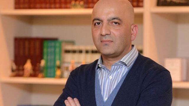 İş adamı Mubariz Mansimov Gurbanoğlu FETÖ'den tutuklandı