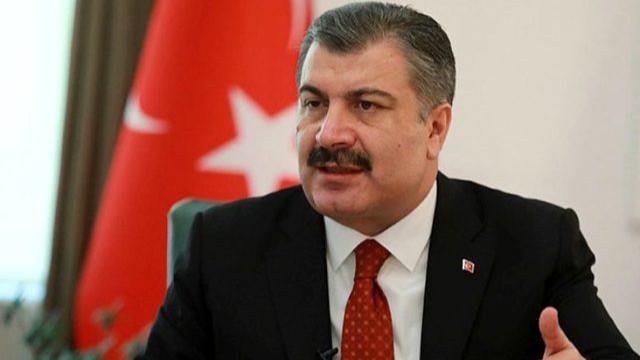 Türkiye'de koronavirüs vakası 47'ye çıktı