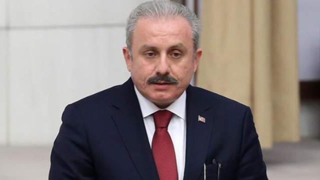 Mustafa Şentop'tan fezleke açıklaması