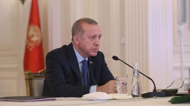 Erdoğan koronavirüs tedbirlerini açıkladı
