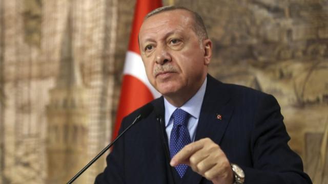 Çankaya'da koronavirüs zirvesi Erdoğan: Birlikte aşacağız
