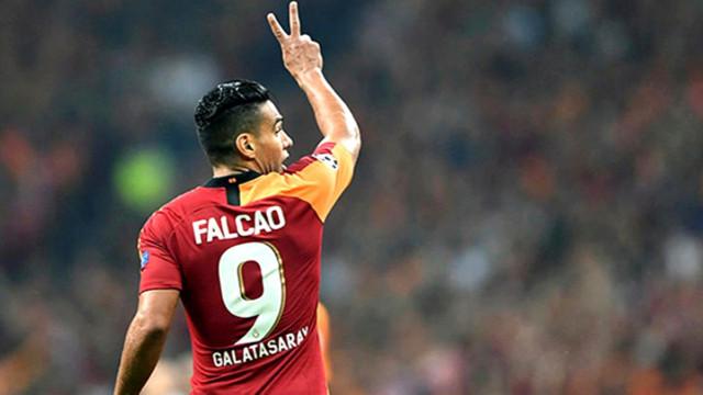 Galatasaray'ın en golcüsü