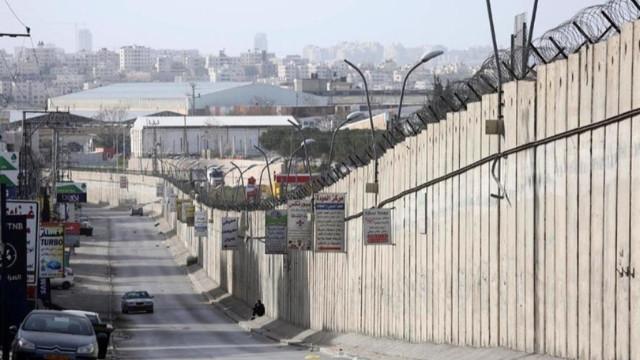 İsrail'den Filistin'e karşı Kovid-19 planı