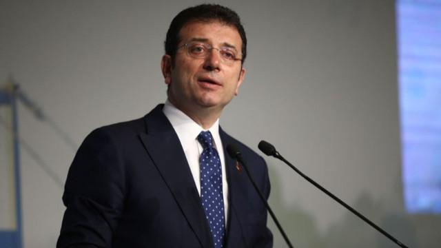 Ekrem İmamoğlu açıkladı! İstanbul için ek korona önlemleri