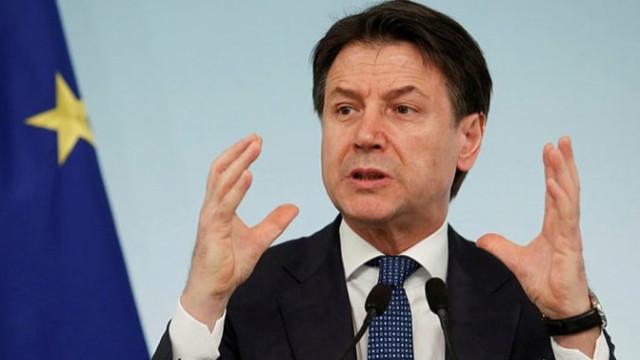 İtalya'da koronavirüsten önlemler sıkılaştırıldı
