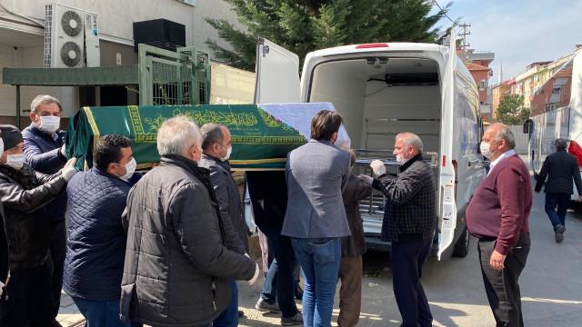 Kılıçdaroğlu'nun kardeşi son yolculuğuna uğurlandı