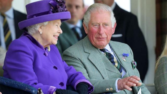 Prens Charles'ın koronavirüs testi pozitif çıktı!