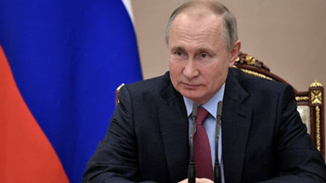 Putin ulusa seslendi