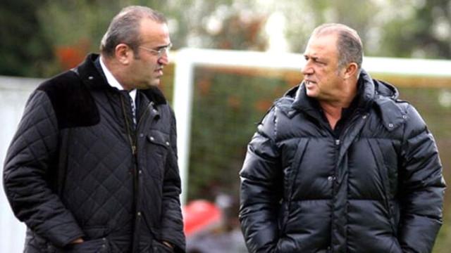 Galatasaray'dan Terim ve Albayrak açıklaması
