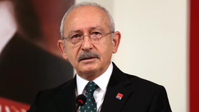 Kılıçdaroğlu'ndan işçi çıkarılmasına tepki: Kimsenin aşından, işinden olmaması lazım