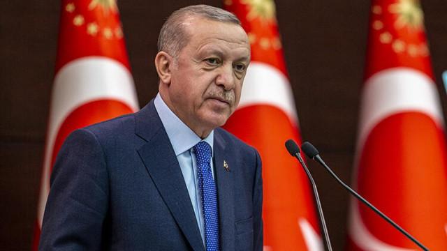 Erdoğan'dan İtalya ve İspanya liderlerine mektup!
